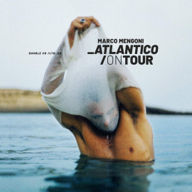 CD Marco Mengoni - Atlantico On Tour