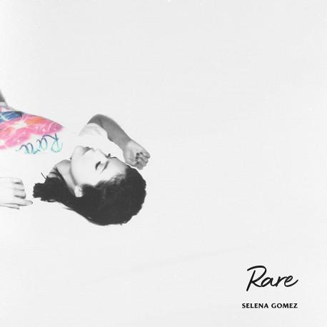 CD Selena Gomez - Rare