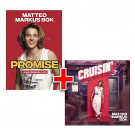 Bundle Libro Promise + CD Cruisin'
