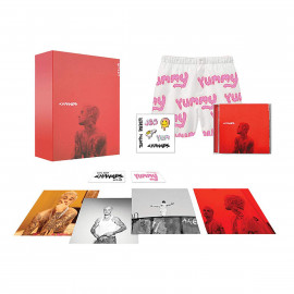 Changes Limited Edition Deluxe Box
