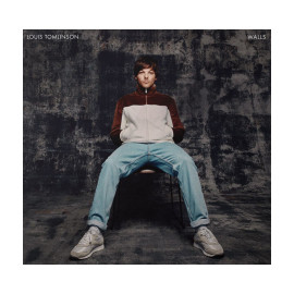 CD Louis Tomlinson - Walls