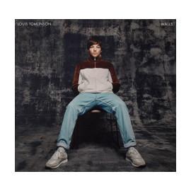 CD Louis Tomlinson - Walls