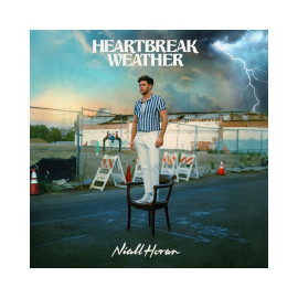 CD Niall Horan - Heartbreak Weather versione Deluxe