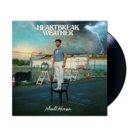 VINILE Niall Horan - Heartbreak Weather