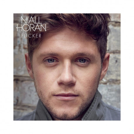 CD Niall Horan - Flicker