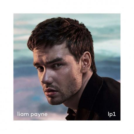 CD Liam Payne - LP1