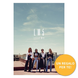 LITTLE MIX - LM5 versione SUPER DELUXE