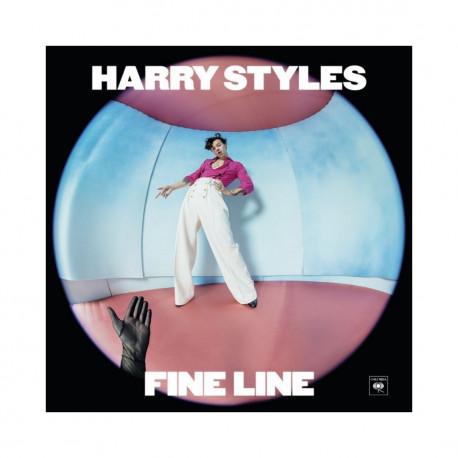 CD Harry Styles - Fine Line