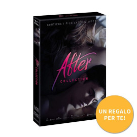 Cofanetto After - DVD