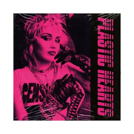 CD Miley Cyrus - Plastic Hearts