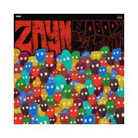 CD Zayn - Nobody Is Listening