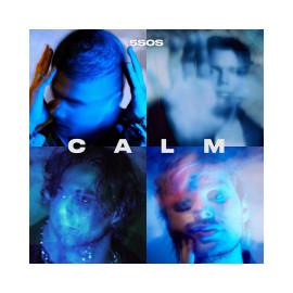 CD 5SOS - Calm versione deluxe