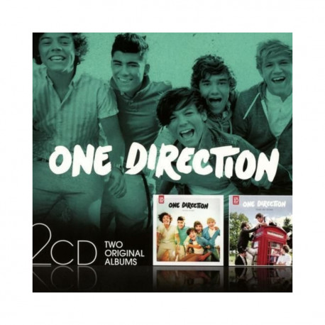 One Direction – CD