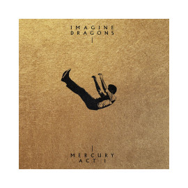 CD Imagine Dragons - Mercury - Act 1 versione DELUXE