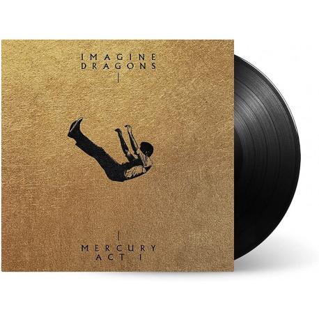 Vinile Imagine Dragons - Mercury - Act 1
