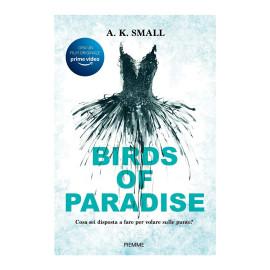 Libro A.K. Small - Birds Of Paradise