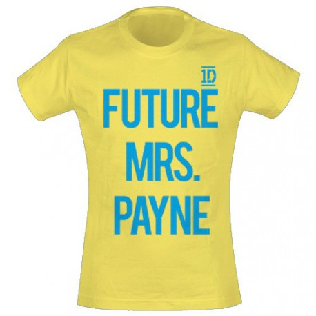 Girl T-Shirt Liam Payne