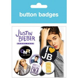 Justin Bieber: Set di Spille