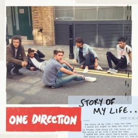 One Direction CD Singolo: Story Of My Life
