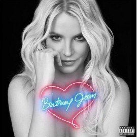 Britney Spears: CD Britney Jean