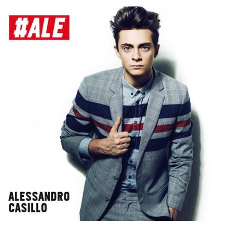 Alessandro Casillo CD: ALE