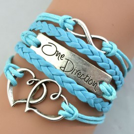 Bracciale One Direction