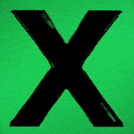 Ed Sheeran album: X versione Standard