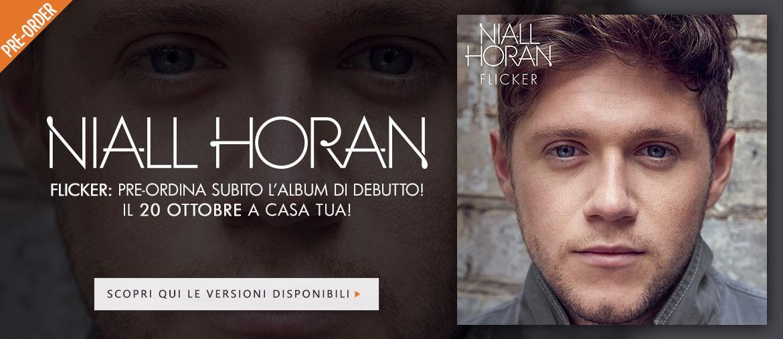 Niall Horan - album Flicker